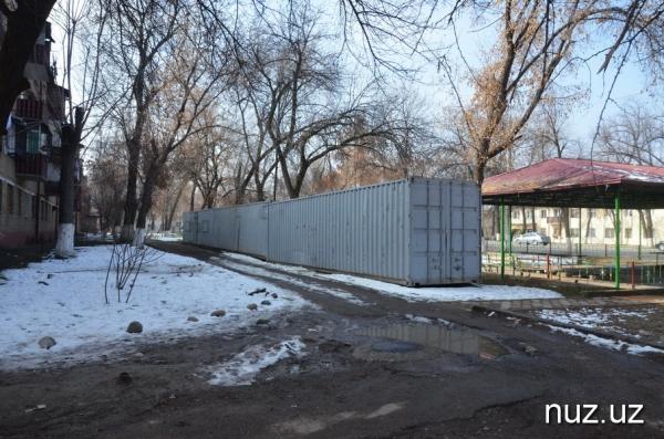 Ничего, поместимся: во дворе многоквартирных жилых домов намерены поднять новостройку