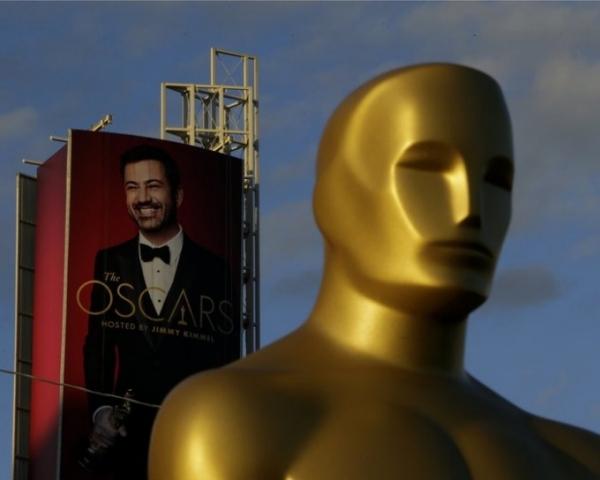 «Оскар-2018» ғолиблари эълон қилинди: тўлиқ рўйхат