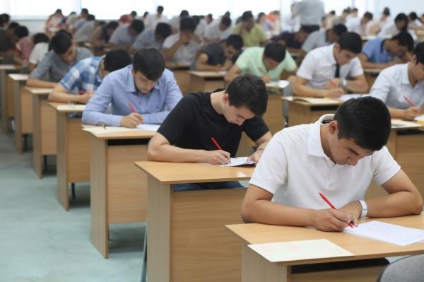 Абитуриентов из Сурхандарьи, не прошедших тестирование, примут в три новых вуза уже в этом учебном году