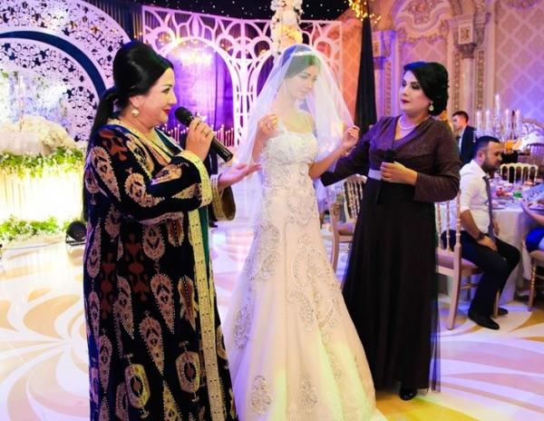Депутаты предложили вынести на обсуждение общественности вопрос о «пышных свадьбах»