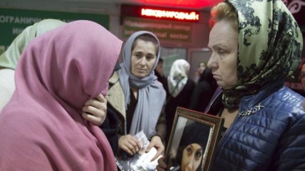Восемь лет с отсрочкой: еще одну спасенную в Сирии приговорили в Дагестане