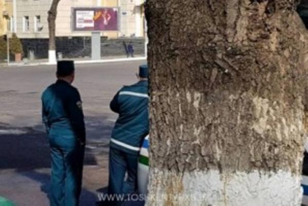 ЙПХ инспекторлари яширинча хизмат олиб боришлари тақиқланади