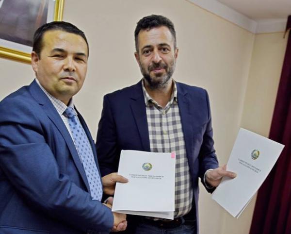 Узбекистанцам предлагают официальное трудоустройство в Турции