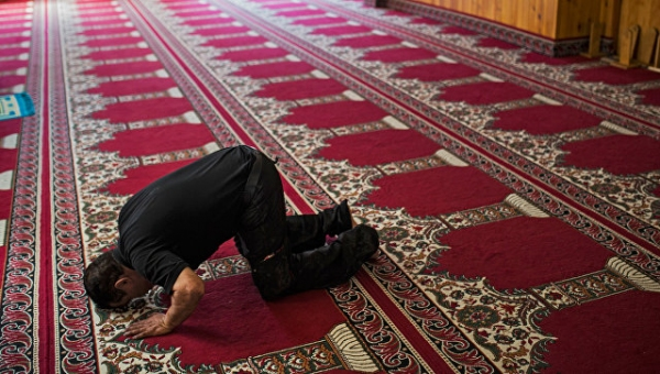 """""""День наказания мусульман"""" в Соединенном Королевстве"""