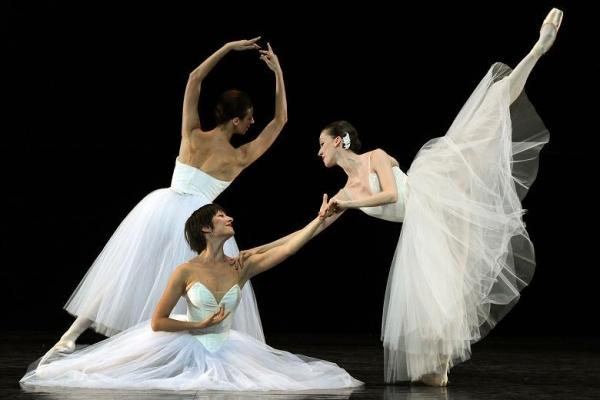 Французский балет в Узбекистане: на столичной сцене выступят солисты Opera de Paris