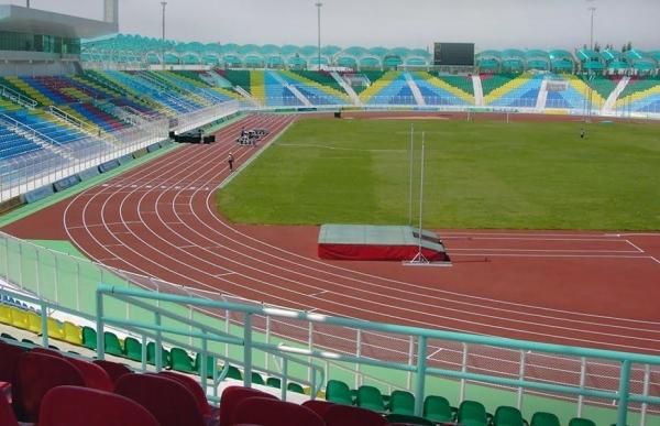 Футбольные болельщики смогут попасть на матч молодежных сборных Узбекистана и Кении бесплатно
