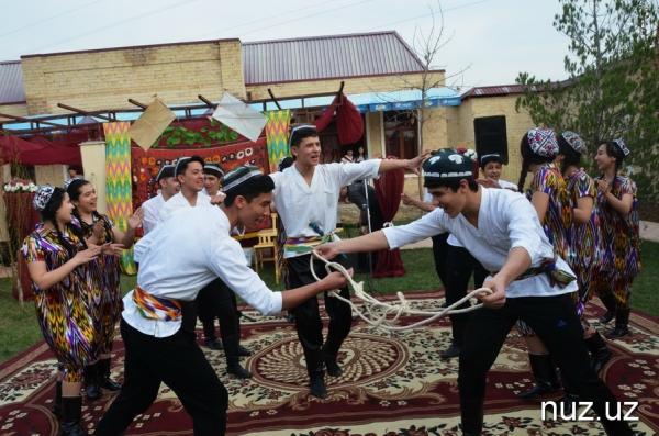 В Ташкенте открылся первый Центр мастер-классов по приготовлению национальных блюд (фото)