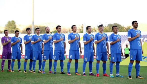 Названы игроки футбольной сборной, которые сыграют с Марокко и Сенегалом