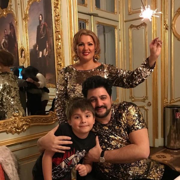 Анна Нетребко и  Юсиф Эйвазов: «Спасибо, Ташкент! Мы обязательно вернемся!»