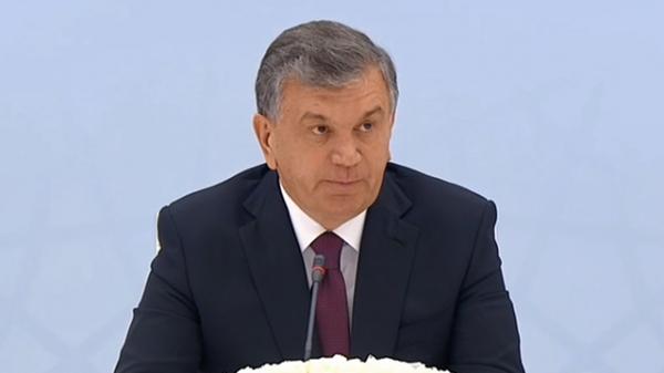 """Шавкат Мирзиёев: """"Уруш олови"""" афғон халқига четдан тиқиштирилди"""""""