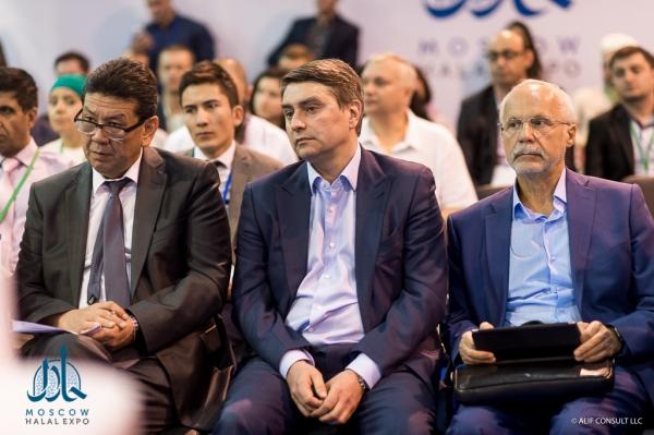 Международный форум «Рынок халяль и эко продукции: сертификация, продажи, экспорт, инвестиции» пройдёт 25 и 26 апреля в Москве