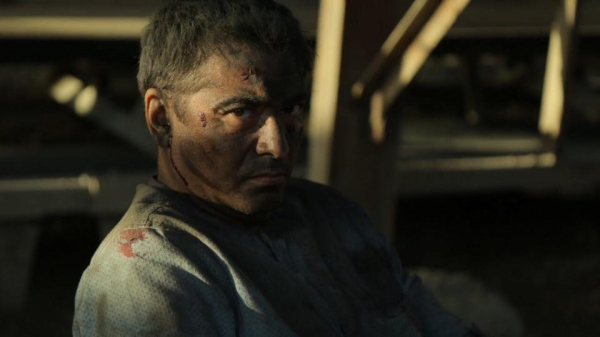 В съемках триллера Scorpion участвует российский актер Вячеслав Разбегаев