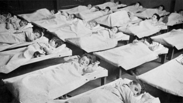 """""""Спаситель Вселенной"""": умер спасший сотни еврейских детей учитель"""