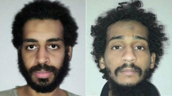 """""""Битлы джихада"""" жалуются на лишение британского гражданства"""