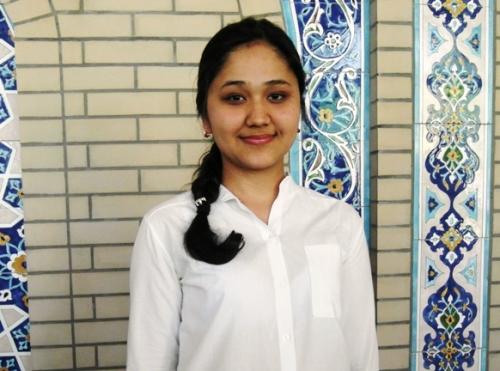 Гульрухбегим Тохиржонова заняла первое место на шахматном турнире в Малайзии