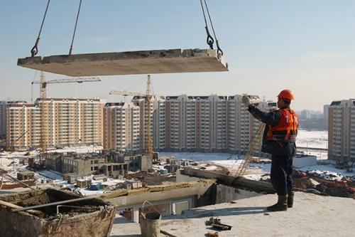 Серьезное повышение цен на стройматериалы в Узбекистане отразилось на ходе строительно-монтажных работ
