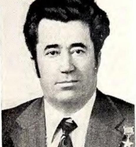 Он всем сердцем любил Узбекистан и узбекский народ. К 90-летию Сеита Меметовича Таирова