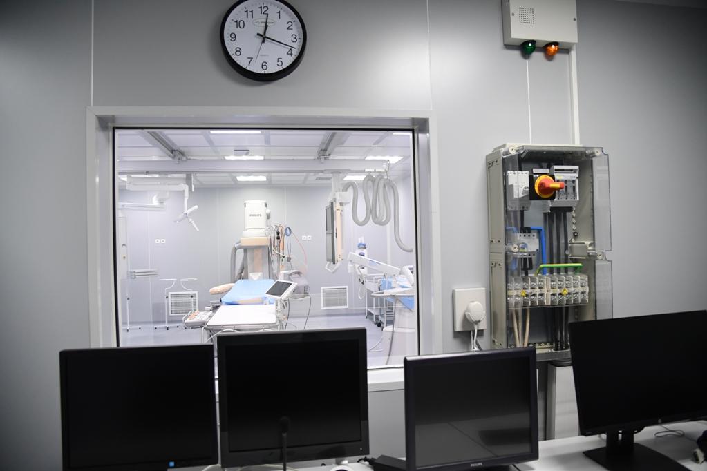 В Узбекистане в год будет проводиться более тысячи сложных кардиохирургических операций