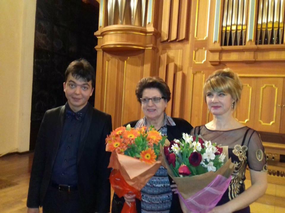 «Любите ли вы Иоганнеса Брамса?»: в Ташкенте прошел музыкальный вечер к 185-летию композитора