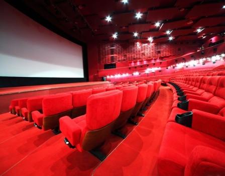 Кинотеатры будут работать по новым правилам