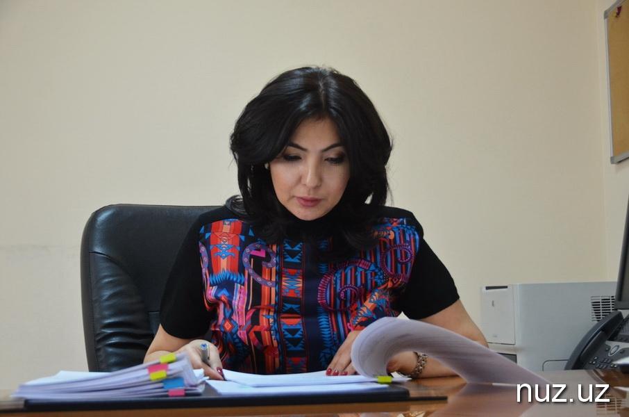 Гульнара Холматова: «Мы компания с основным фокусом на здоровье людей»
