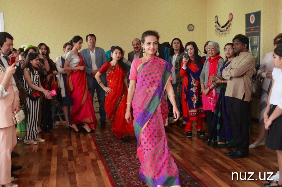 Бангладеш позже всех вступает в Новый год