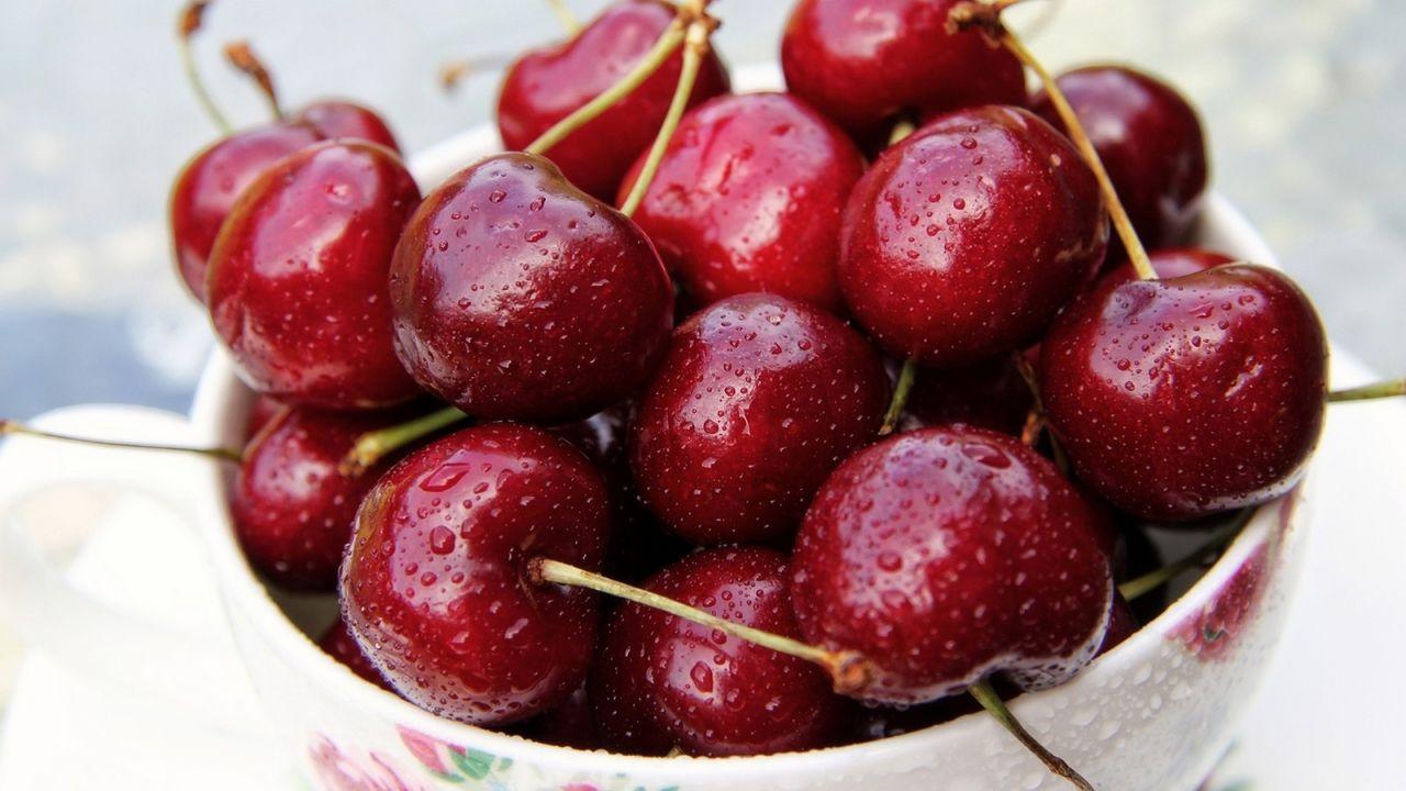 В Китае заявили о готовности импортировать 5 тысяч тонн узбекской черешни