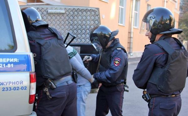 В Москве задержаны серийные похитители граждан Узбекистана
