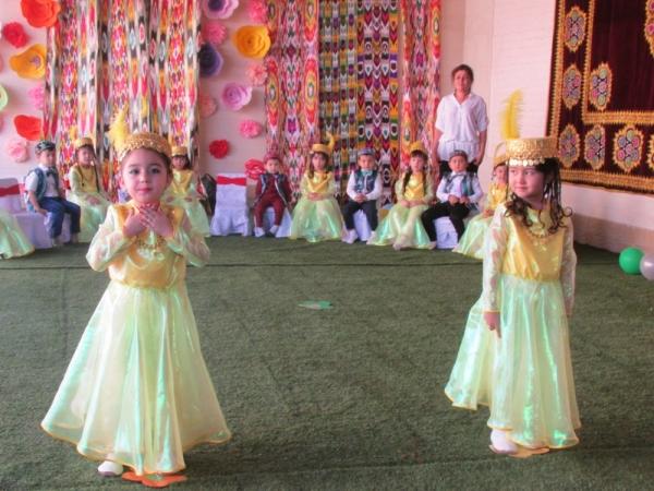 В Самарканде сданы в эксплуатацию четыре частных детсада на 330 мест