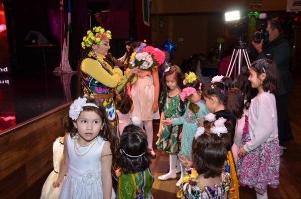 Навруз: праздник, объединяющий народы
