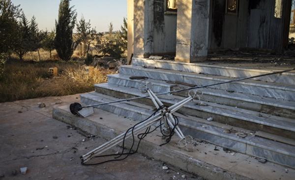 Куда «исчезли» 80% иракских христиан?