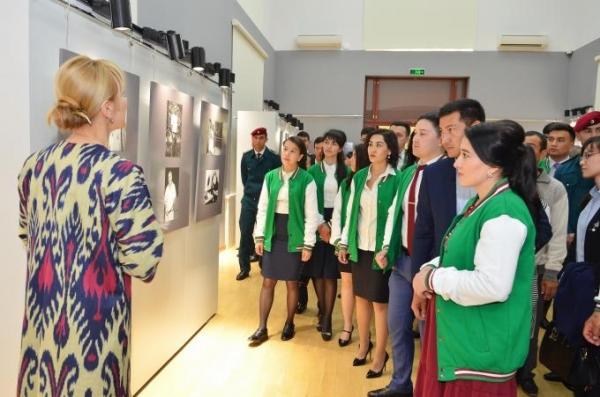 Татьяна Каримова вручила награды авторам лучших сочинений о Первом Президенте