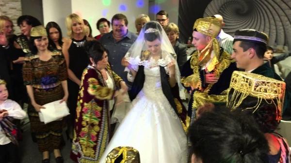 Народно-демократическая партия Узбекистана и свадьбы