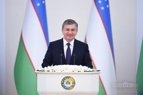 «Испытали гордость за страну и Президента»: 91,7% граждан одобряют Послание Шавката Мирзиёева Олий Мажлису