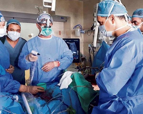 В Израиле научились лечить рак вымораживанием: 196 градусов ниже нуля