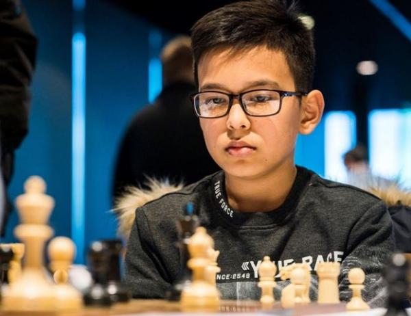 Нодирбек Абдусатторов и Андрей Квон официально признаны международными гроссмейстерами