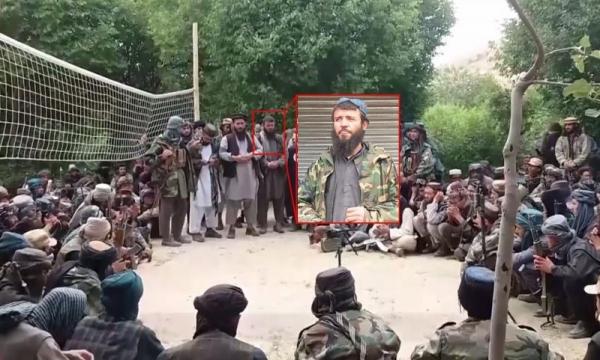 НАТО отчиталось о ликвидации одного из лидеров ИГ в Афганистане