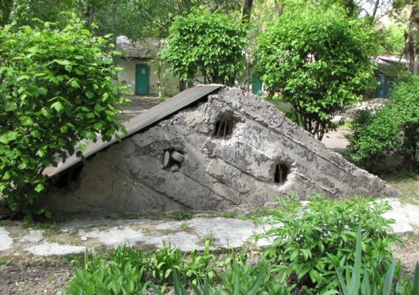 Хокимият распорядился «посадить» объект на бомбоубежище, а прокуратура… «благословила»