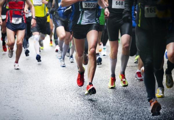 Сторонники здорового образа жизни пробегут марафон в Экопарке