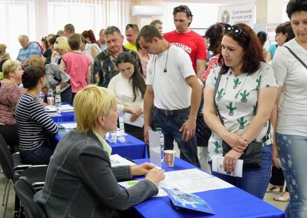 В Ташкенте пройдет ежегодная ярмарка вакансий «JobFair 2018»