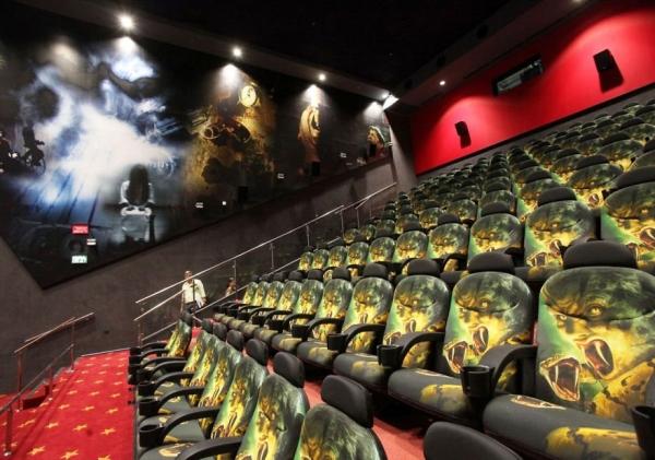 С начала 2019 года кинотеатры выпустят в продажу электронные билеты