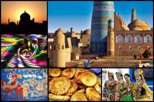 Узбекистан вошёл в антирейтинг самых зависимых от туризма стран