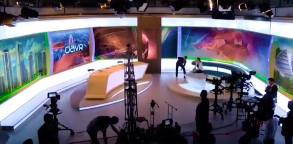 В Узбекистане появится первая телепередача, выходящая в прямой эфир каждое утро (видео)