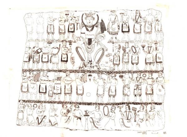 Археологи Узбекистана сделали сенсационное открытие