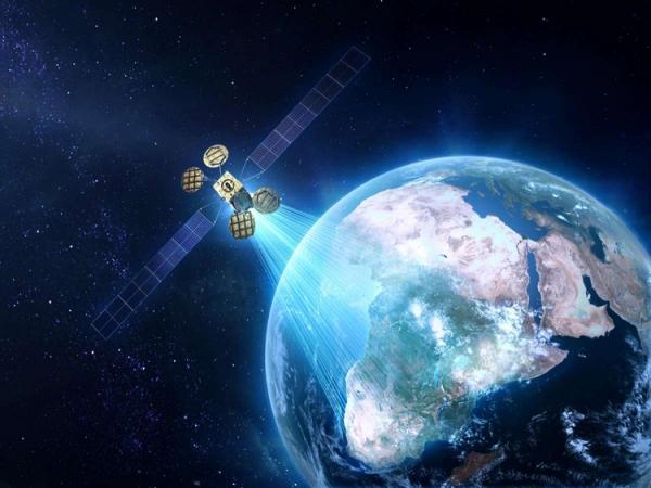 Космические технологии Thales International помогут подключить Узбекистан к сети скоростного интернета