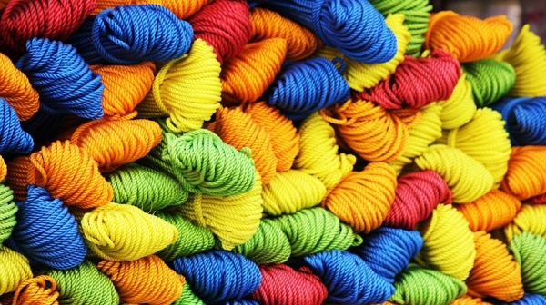 Главным экспортным  текстильным товаром Узбекистана по-прежнему остается хлопчатобумажная пряжа