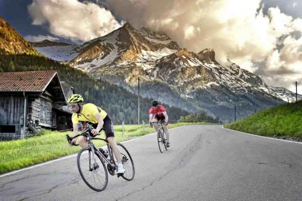 Узбекистанские велосипедисты будут тренироваться в Швейцарии