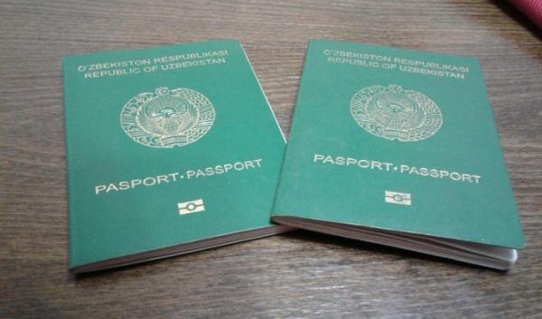 В Узбекистане до конца года ID-карты заменят паспорта внутри страны