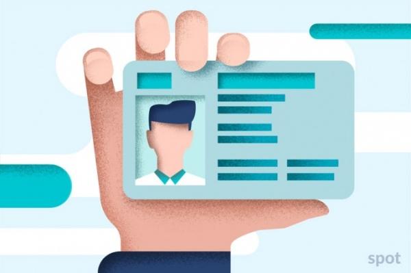 Тошкентда паспортлар ўрнига ID-карталар тизими 1 ноябргача синов режимида жорий қилинади