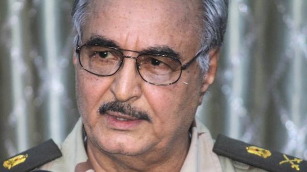 Самый влиятельный человек в Ливии на грани жизни и смерти